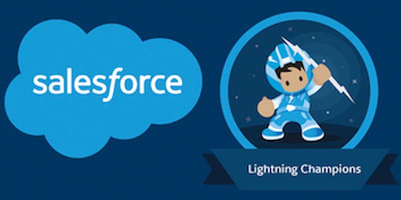 Lightning: Low Code App Development - Salesforce Lightning