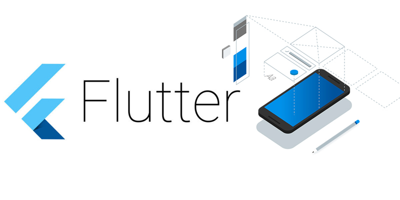 Own Rendering Engine: features in Flutter