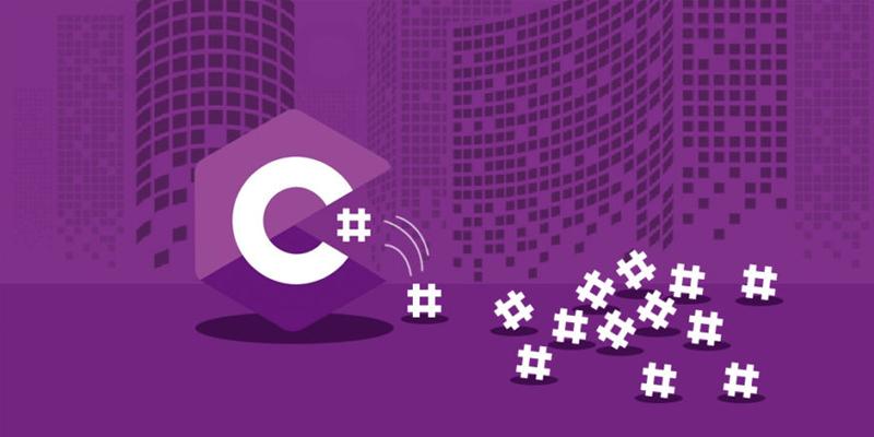 C# open-source language