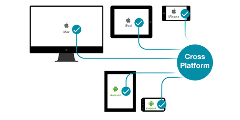 Consider Cross-Platform Development Tools