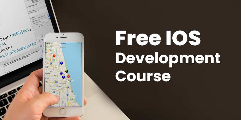 Free IOS Development Course: Create Your First App