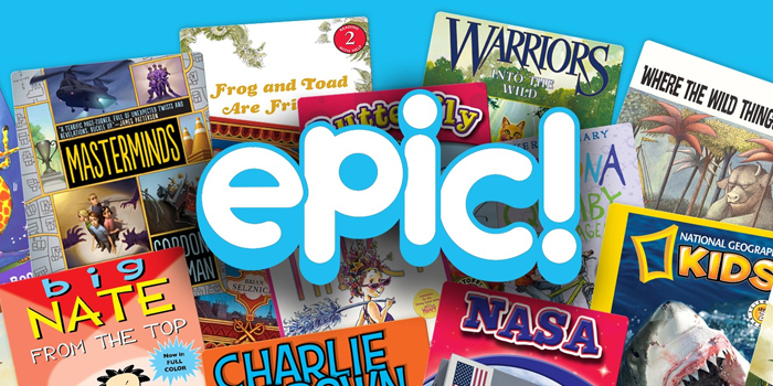 Epic – Kids Books Videos