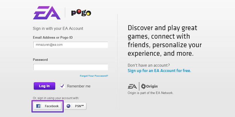 Creating-EA-Account