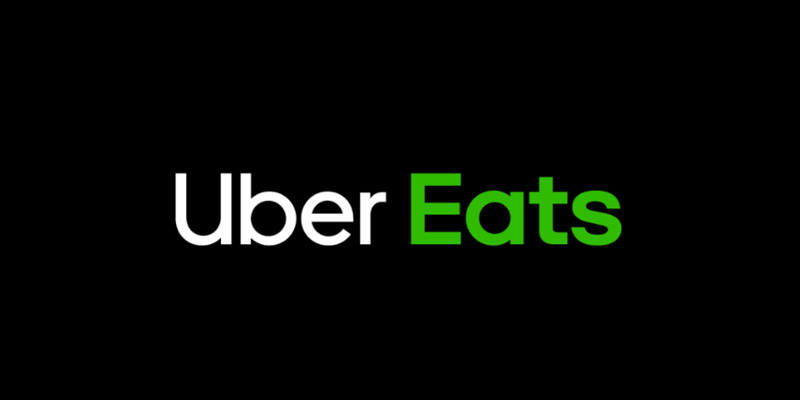 Uber Eats Online Store