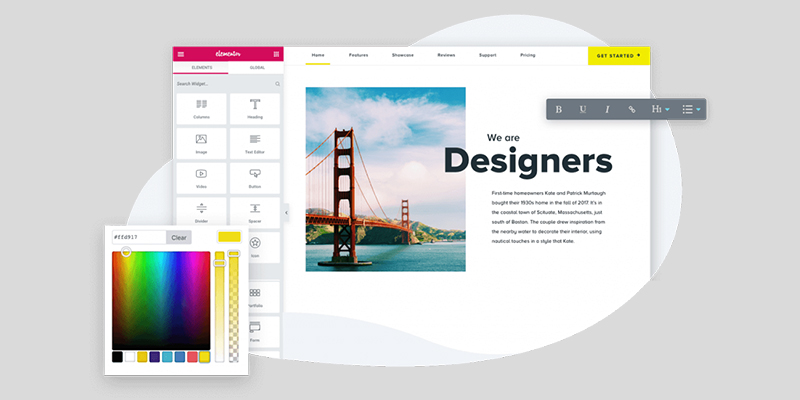 Create-a-Landing-Page
