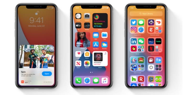 iOS-14-Features