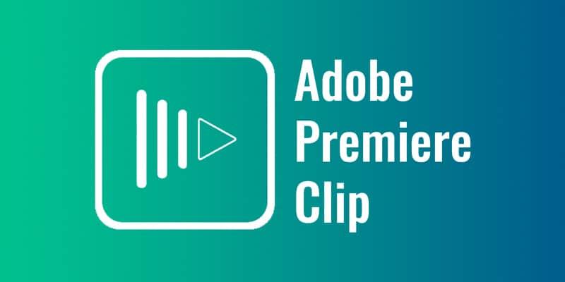 Adobe Premium Clip
