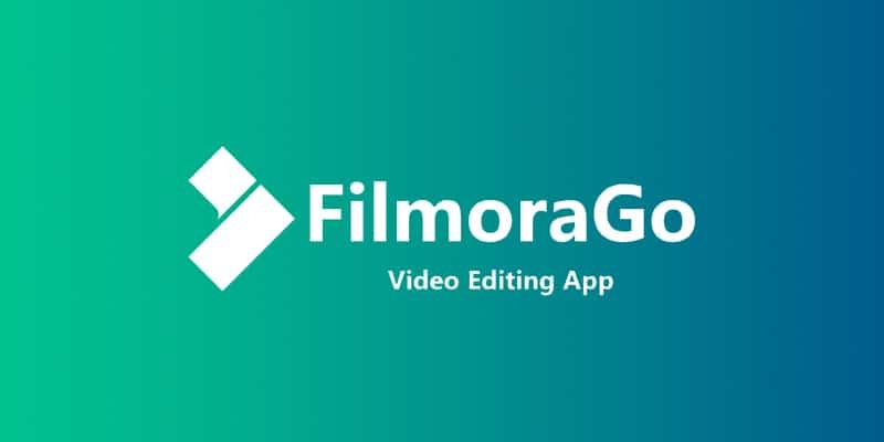 FilmoraGo: