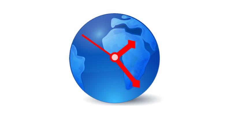 World Clock / Time App