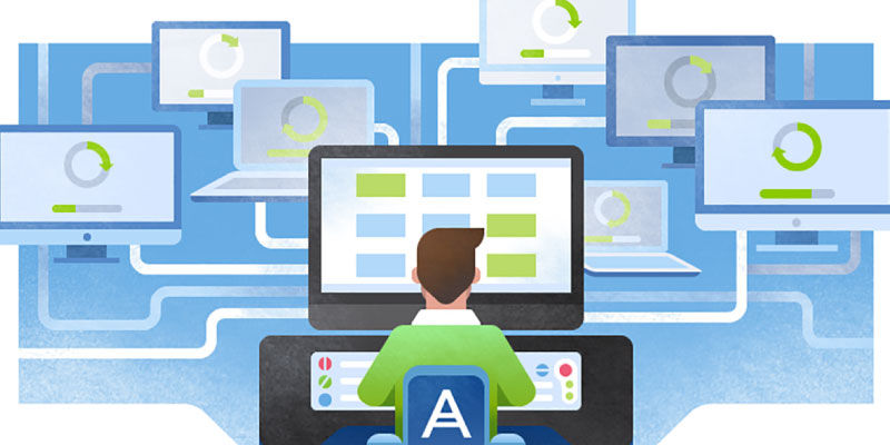 Advantages Of Web Application Development
