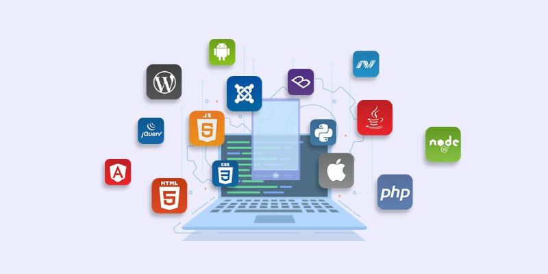 How Many Types Of Web Applications