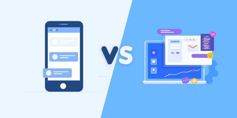 Web Apps VS Website