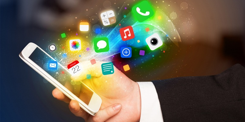 Choosing The Categories Of Mobile Applications