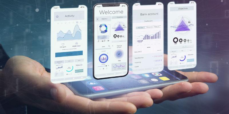 Excellent UX/UI Design