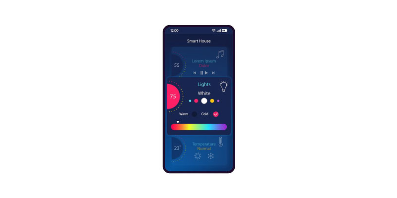 Fast and Light-Weight App