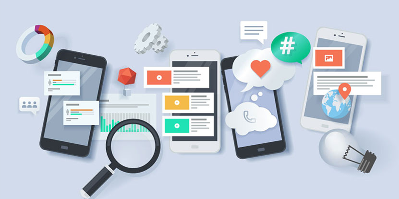 Launching And Marketing Of Apps