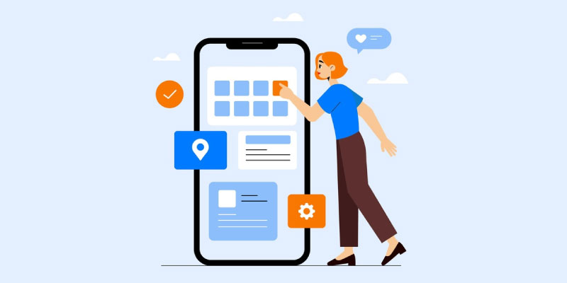 Single Code Base App for All Platforms